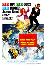 On Her Majesty's Secret Service (1969) filme kostenlos