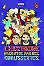 L'histoire racontée par des chaussettes (2007) Poster