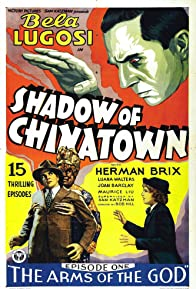 Primary photo for Shadow of Chinatown