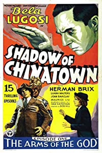 Movies top downloads Shadow of Chinatown [mov]