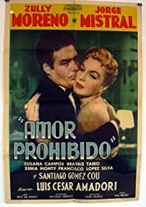 Watch all latest movies Amor prohibido by none [1280p]