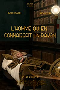 Movies site to watch L'homme qui en connaissait un rayon [720x1280]