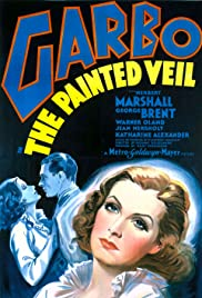 The Painted Veil (1934) Poster - Movie Forum, Cast, Reviews