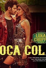 Coca cola tu new song video