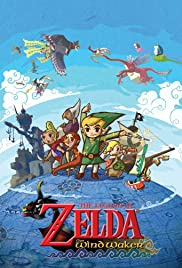 The Legend of Zelda: The Wind Waker Poster