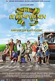 F.C. De Kampioenen: Kampioen zijn blijft plezant Poster