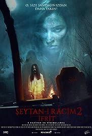 Seytan-i Racim 2: Ifrit Poster