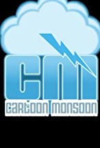 Primary image for Cartoon Monsoon