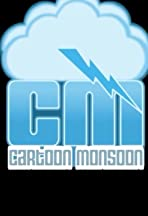 Cartoon Monsoon