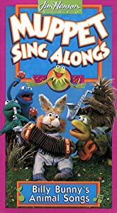 Movie downloads to psp Billy Bunny's Animal Songs [480i]
