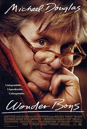 مشاهدة فيلم Wonder Boys 2000 مترجم أونلاين مترجم