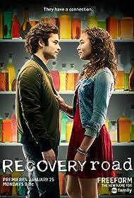 Jessica Sula in Recovery Road (2016)