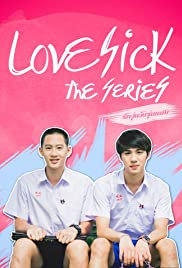 Love Sick: The Series (TV Series 2014–2015) - IMDb