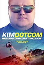 Primary image for Kim Dotcom: Caught in the Web