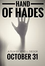 Hand of Hades Poster