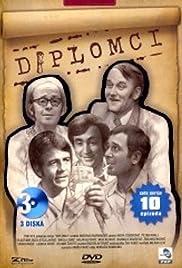 Diplomci Poster