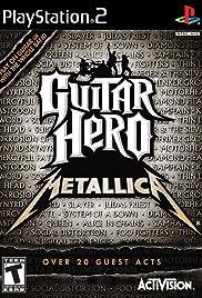 Guitar Hero: Metallica(2009) Poster - Movie Forum, Cast, Reviews