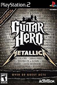 Primary photo for Guitar Hero: Metallica