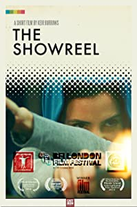 Search movies torrent download The Showreel by Keir Burrows [iTunes]