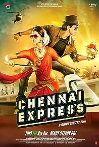 Primary photo for Chennai Express