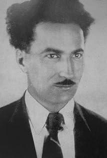 Nikoloz Shengelaia Picture