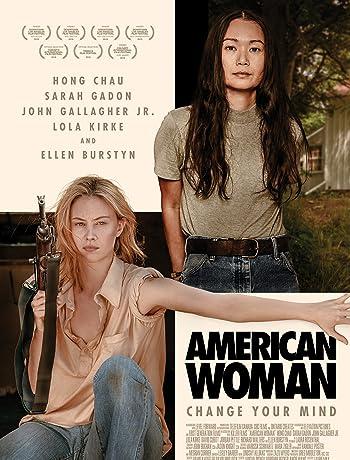 American Woman (2019) 1080p