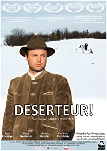 Downloading movies dvd ipad Glorious Deserter Austria [480x272]