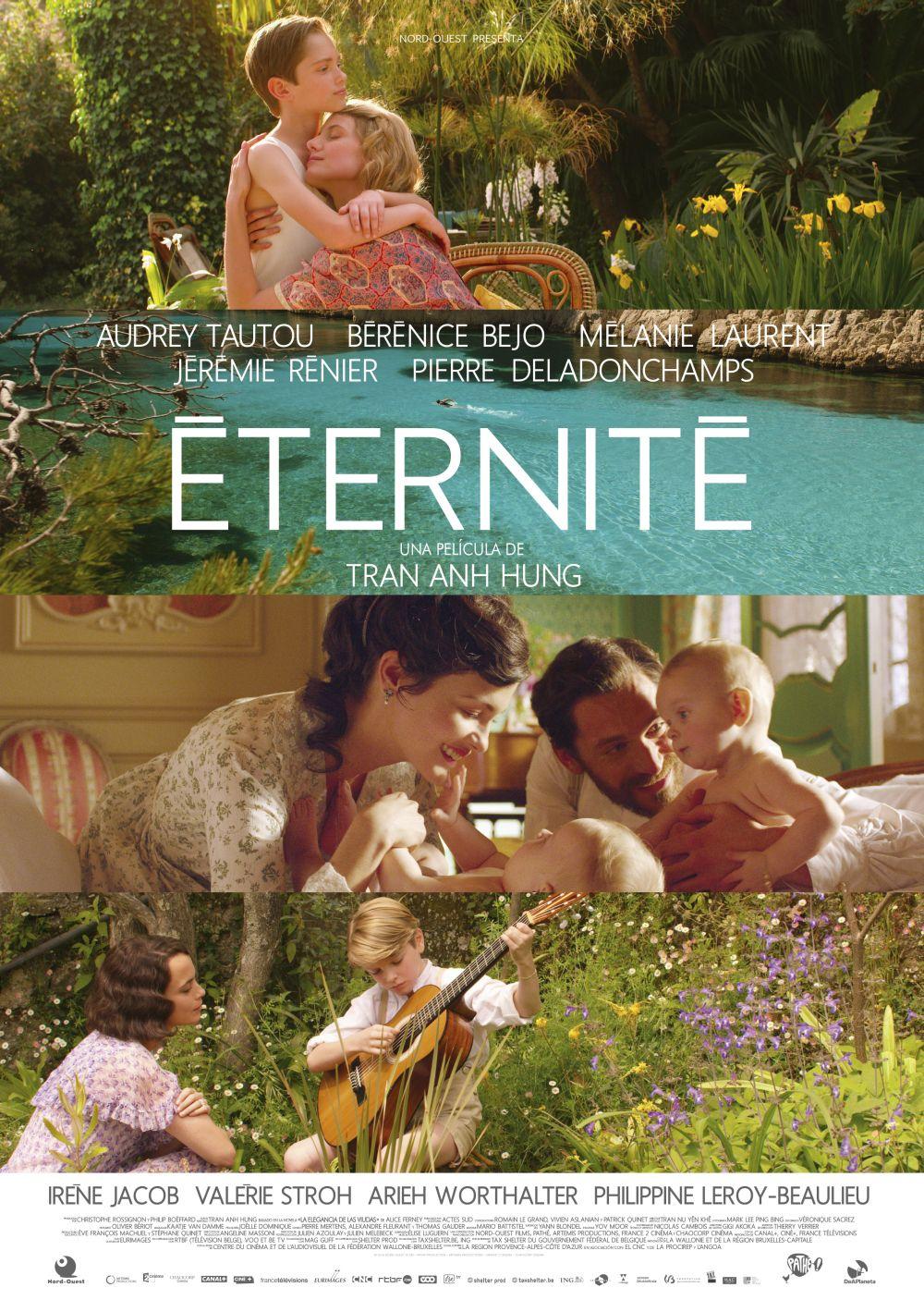 Éternité (2016)