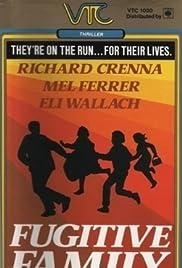 Fugitive Family Poster