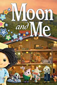 Moon and Me (2019)