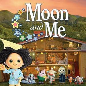 Where to stream Moon and Me