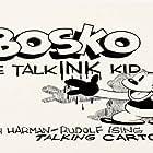 Bosko the Talk-Ink Kid (1929)