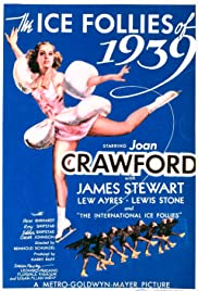 The Ice Follies of 1939(1939) Poster - Movie Forum, Cast, Reviews