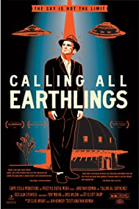 Brrip movie downloads Calling All Earthlings [720