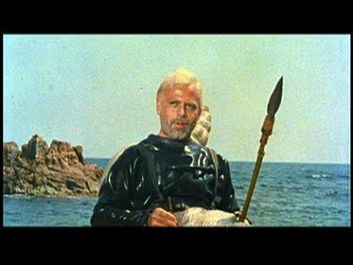 Mysterious Island (1961)
