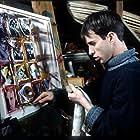 Alexis Arquette in Never Met Picasso (1996)
