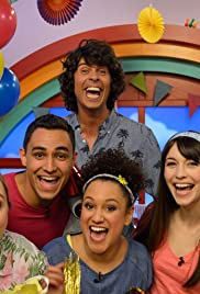 The CBeebies House Show Poster