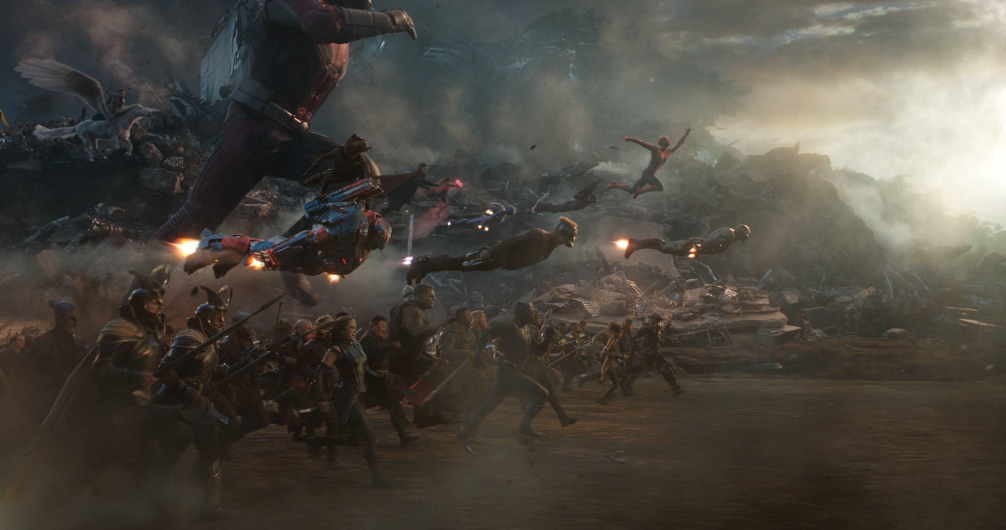 Avengers: Endgame (2019) - Photo Gallery - IMDb