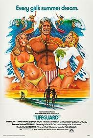 Lifeguard (1976) Poster - Movie Forum, Cast, Reviews