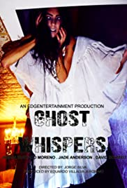 Ghost Whispers Poster