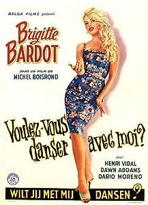 TV movie downloads free Voulez-vous danser avec moi [1280x1024]