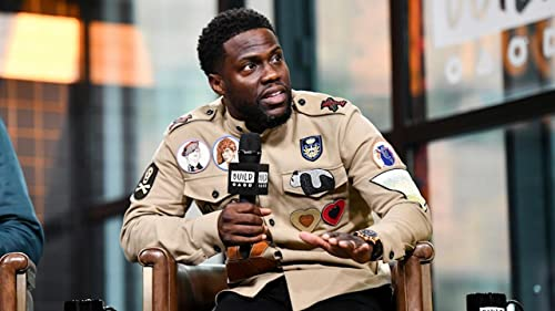 BUILD: 'Night School' is the First Film from Kevin Hart's new Production Company