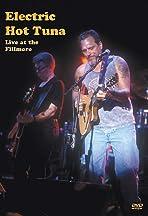 Electric Hot Tuna - Live at the Fillmore