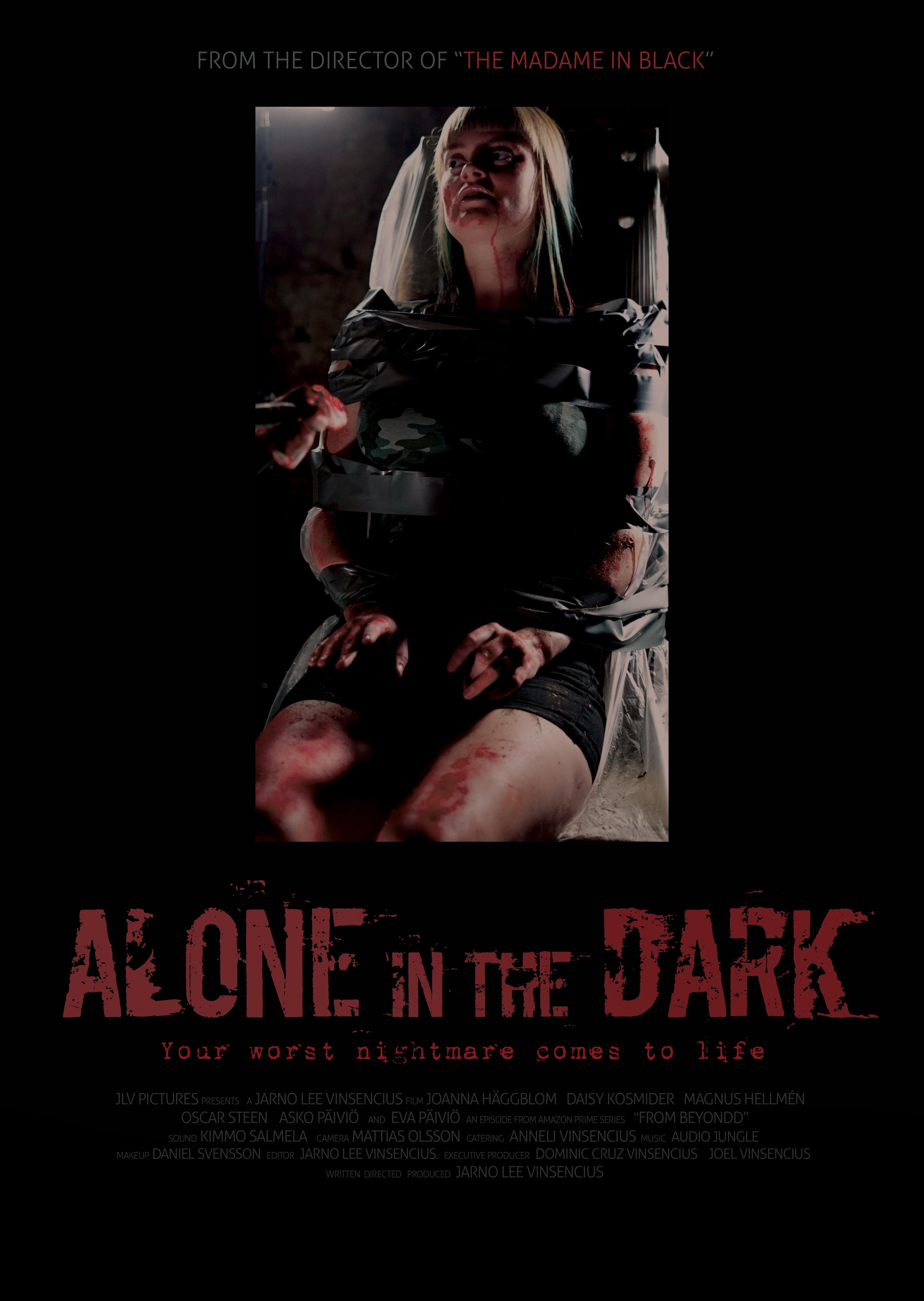 Alone In The Dark 2019 Imdb