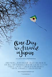 One Day We Arrived in Japan