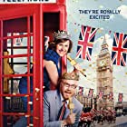 Will Ferrell and Molly Shannon in The Royal Wedding Live with Cord and Tish! (2018)