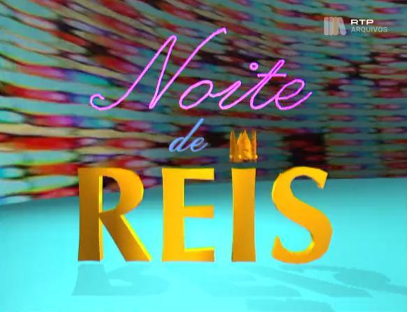 Noite de Reis (1995)