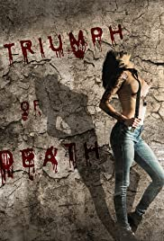 Triumph of Death Poster