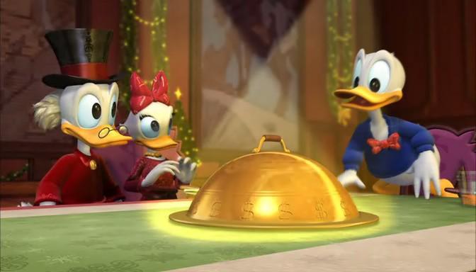 mickeys twice upon a christmas 2004 - Mickey Mouse Twice Upon A Christmas