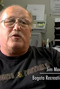 Primary photo for Jim Moore